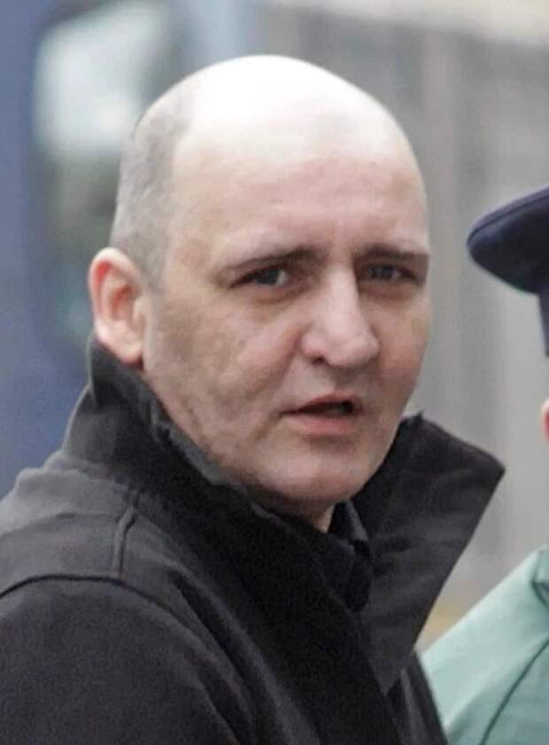 Жизнь встрахе: как 12-летний мальчик стал наркодилером визвестной ирландской группировке
