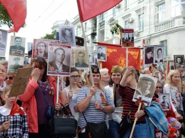 Севастополький активист «обиделся» на местное правительство?