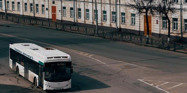 Какой поддержки ждать транспорту?