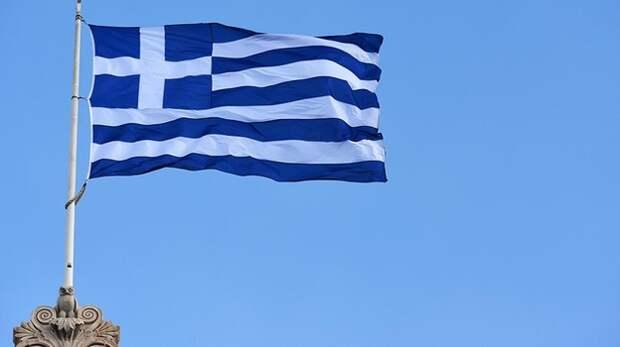 Греция будет сотрудничать с Севастополем