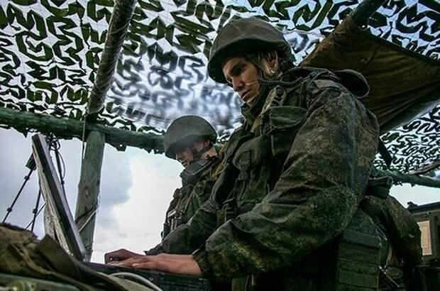 В СНГ появится объединённая система связи между армиями