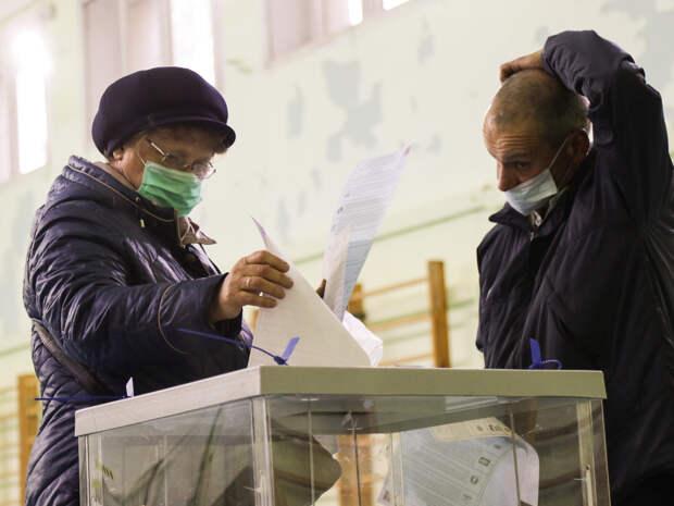Екатеринбурженка на выборах обнаружила, что в ее квартире прописана незнакомая пенсионерка