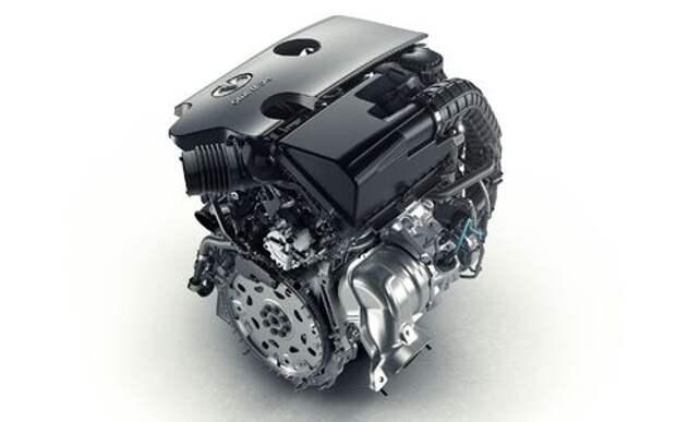 Инженеры Nissan разработали смену моторам Mercedes-Benz