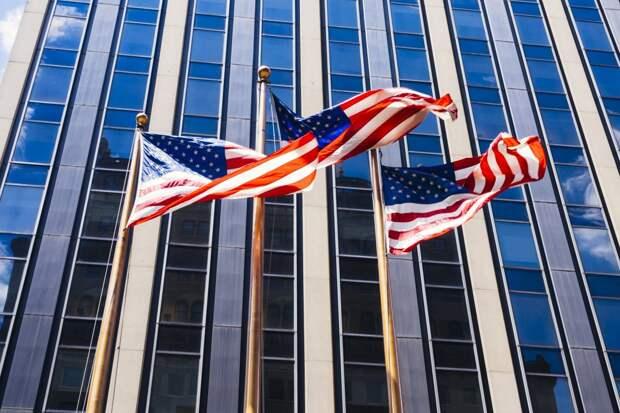 Американцы приступили к созданию центра по борьбе с иностранным влиянием