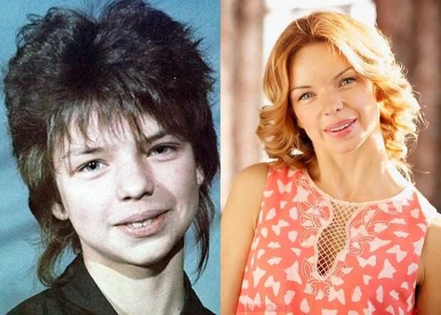 Было-стало: 10 российских актрис, отмечающих 40-летие в этом году