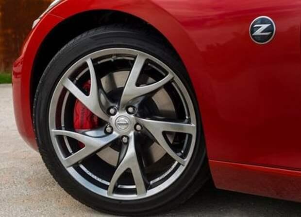 Преемник Nissan 370Z распрощается с атмосферным мотором
