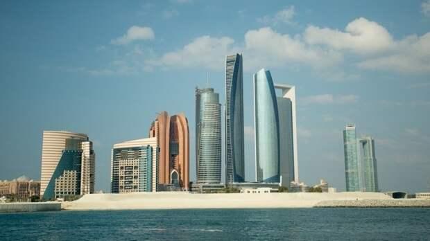 ОАЭ проявили интерес к разработке совместных с Россией авиационных проектов