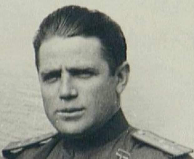 Петр Шило: какие преступления совершил агент, который должен был убить Сталина, до войны