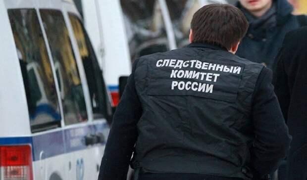 Бывшего вице-мэра Екатеринбурга Борзенкова заподозрили в коррупции