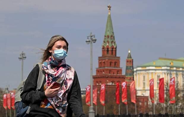 В России на 4 мая от коронавируса вылечены ещё 1456 человек