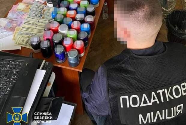 К обыскам в доме Кличко СБУ приплела Россию
