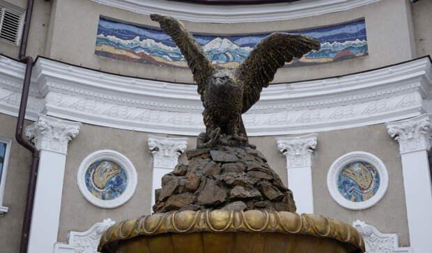 Сообщество защитников мозаик планируют создать наСтаврополье попримеру Ростова