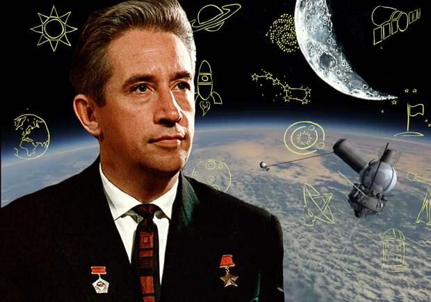 Невероятная история однажды «расстрелянного» советского космонавта-героя