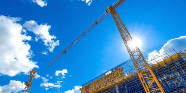Строительство Северо-Восточной хорды завершится к концу 2022 года