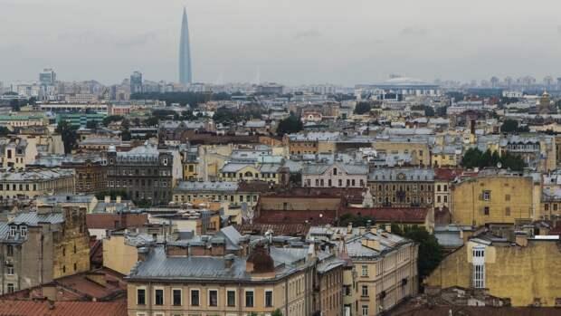 Поездка в Петербург напугала путешественницу из Дании