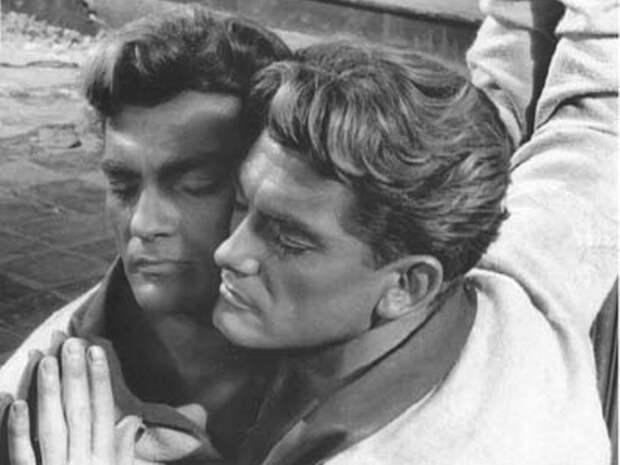 Жан Маре в роли Орфея, 1949 | Фото: kino-teatr.ru