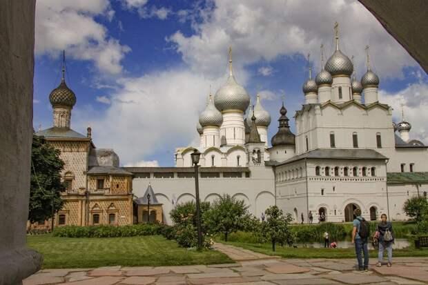 Гастрономический Ростов Великий. Раскрываем секреты вкусных мест