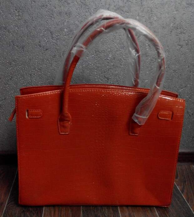Распродажа Плюшкина: сумки