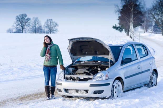 Современные двигатели не требуют длительного прогрева даже в зимнее время. | Фото: static.etaplius.lt