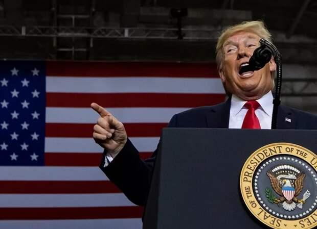 Кандидат в президенты призвал Россию «держаться подальше от выборов» в США
