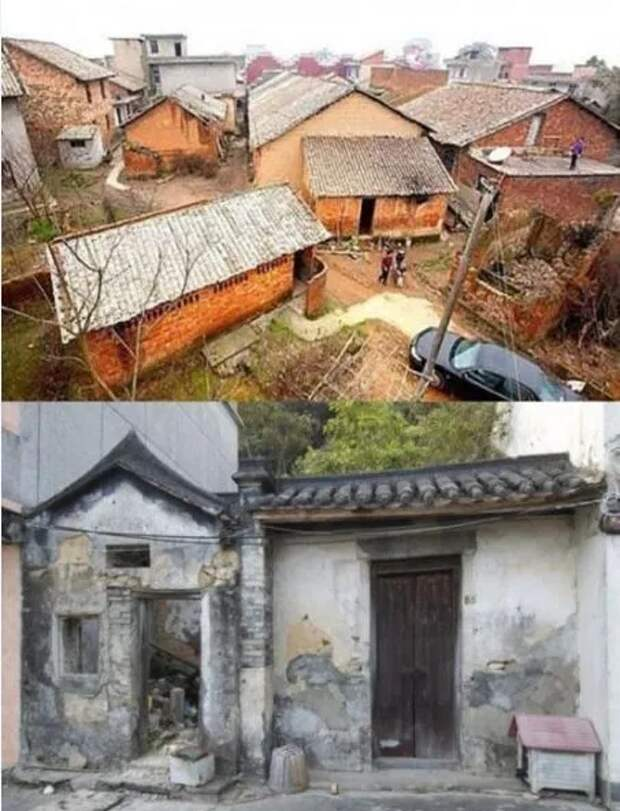 Что случилось с известной деревней, где миллиардер решил сделать каждого богатым