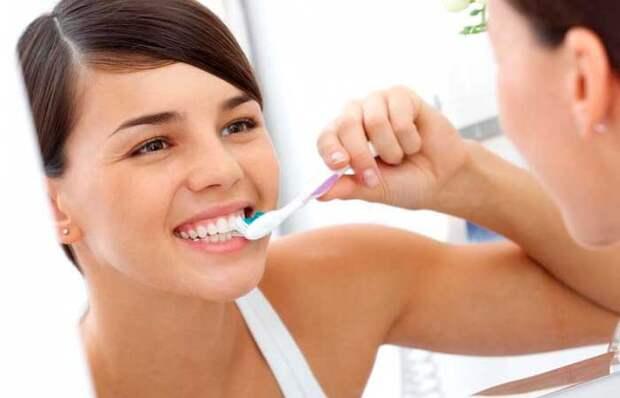 отбеливание зубов зумными пастами