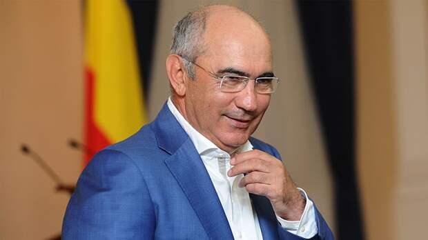 Курбан Бердыев стал советником председателя наблюдательного совета «Кайрата»