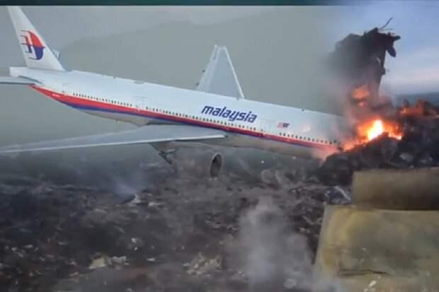 Фильм-расследование о гибели MH17 – премьера вопреки цензуре Google