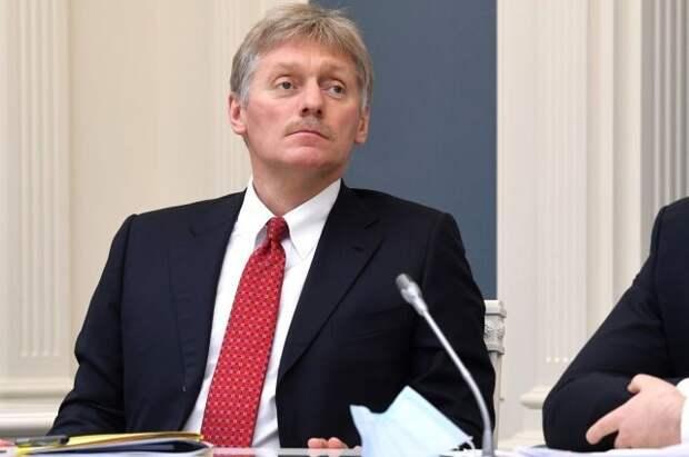 Песков: встреча Путина и Лукашенко запланирована на конец мая