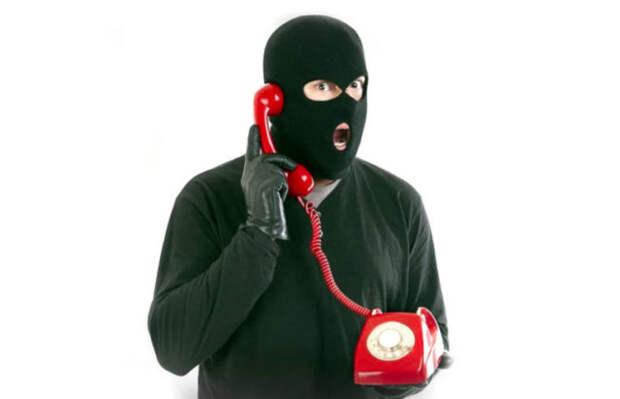 Как работают телефонные мошенники? Крысы не напрягаются и получают до 3000$ в неделю