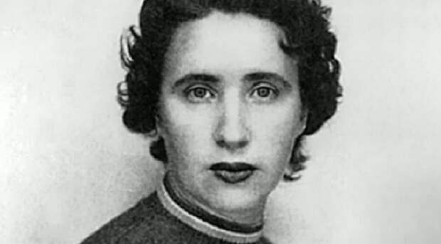 Умерла советская разведчица Зинаида Батраева