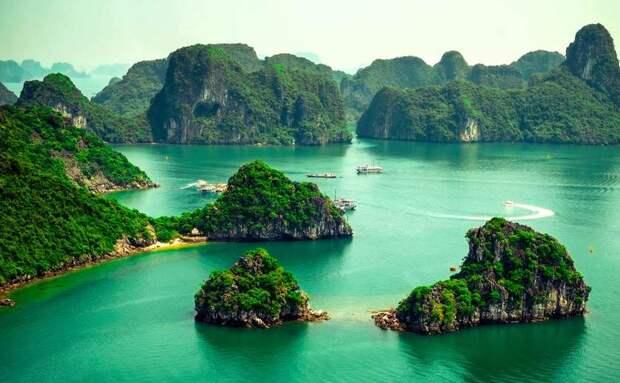 Вьетнам без фильтров