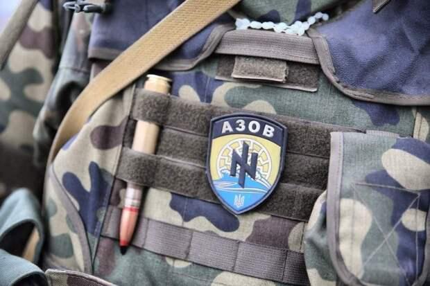Аваков принялся оправдывать «Азов»