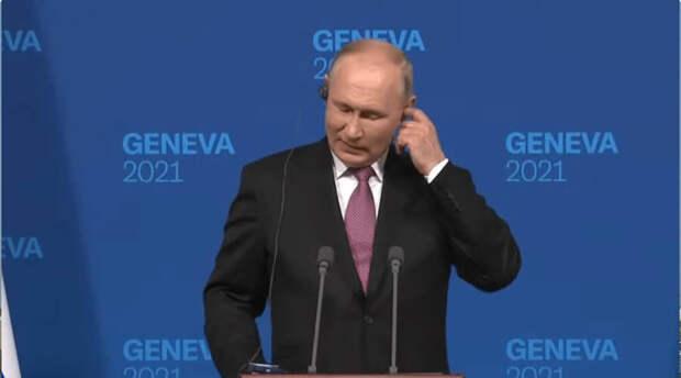 Премьер европейской страны безапелляционно отказал во встрече с Путиным. Свое поведение он объяснил