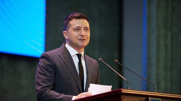 Зеленский пообещал, что Украина обязательно будет в Евросоюзе