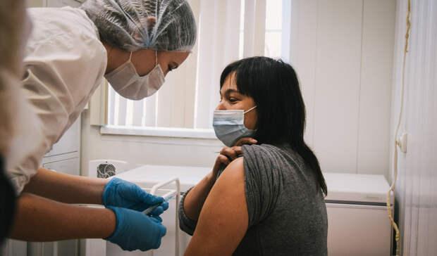 Губернатор Ставрополья опроверг слухи о нехватке второго компонента вакцины