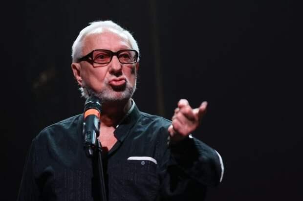 Народный артист России Владимир Качан умер на 74-ом году жизни