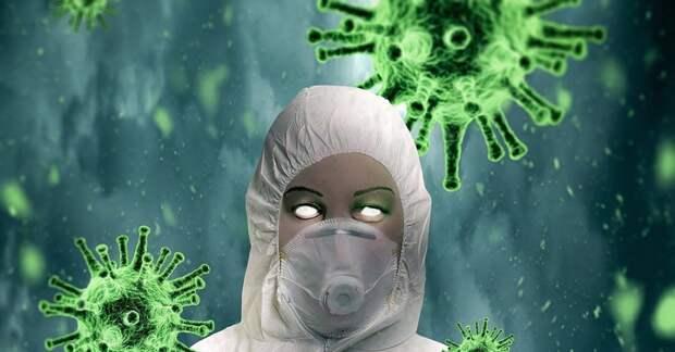 Добровольно-принудительная вакцинация