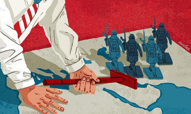 Глобальная война