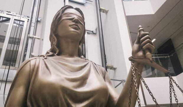 В Оренбурге перед судом предстанут два экс-руководителя нефтяной компании