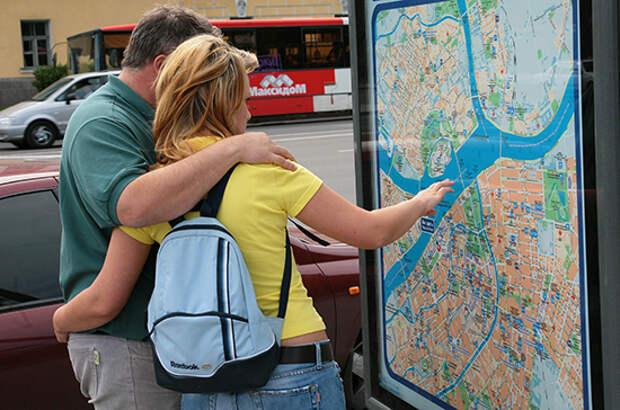 Кабмин поддержит туроператоров в развитии внутреннего туризма