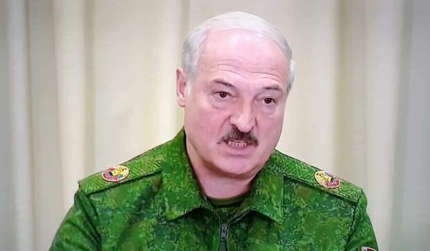 Политолог: Лукашенко потерял личную безопасность