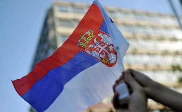К санкциям ЕС против Белоруссии присоединилась Сербия