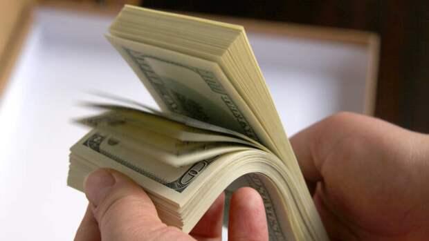 Журналист Роджерс заявил, что экономика США построена на грабеже колоний