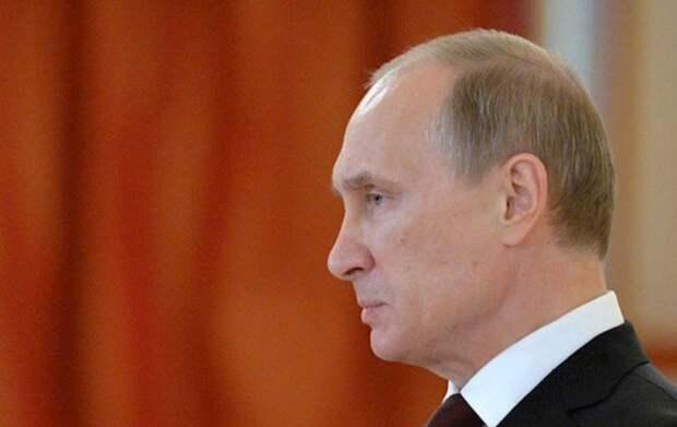 Всё, Запад определился и назвал таки самое страшное преступление Путина