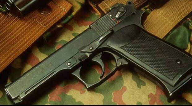 Худшие пистолеты России