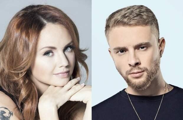 Егор Крид посвятил номер певице МакSим