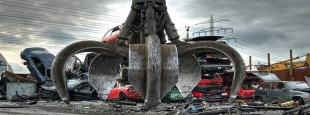 На Дальнем Востоке японцы построят завод для утилизации автомобилей авто, завод, утилизация