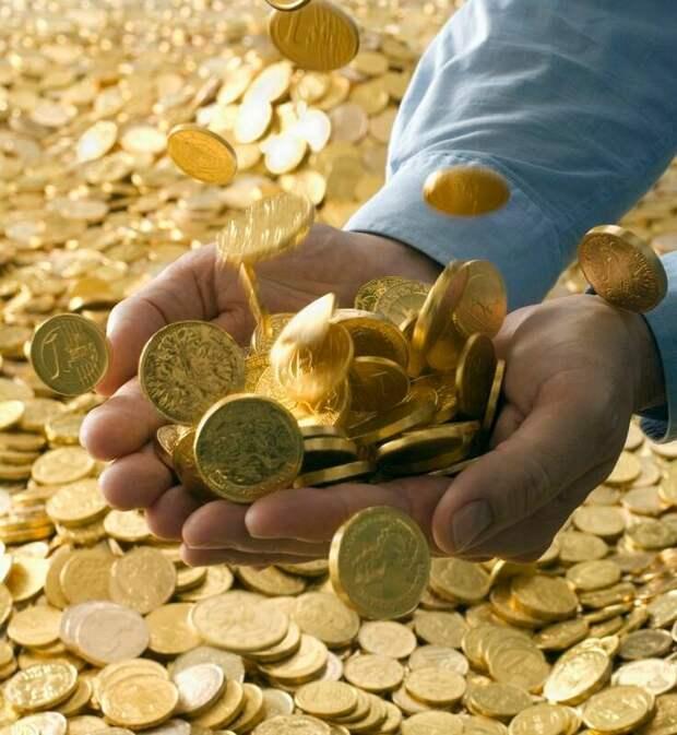 Предрасположенность к богатству по дате рождения.