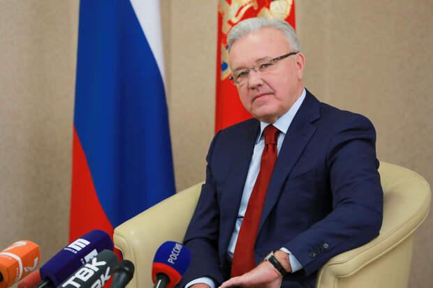 Красноярский губернатор запросил 191 млрд рублей наэкологические проекты